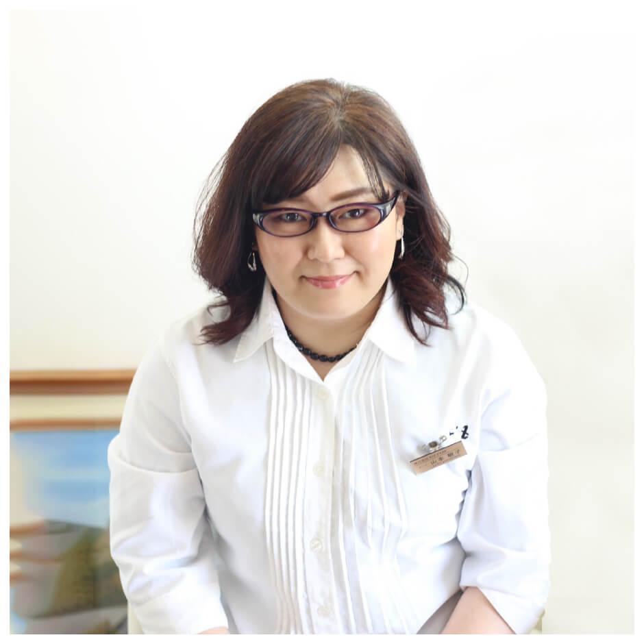 山本 敬子